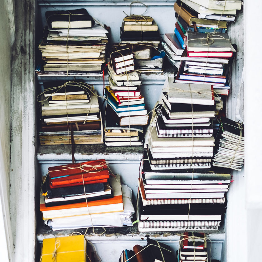 3 Books to Read If You Have an <span>Unfinished Novel</span> Under Your Bed
