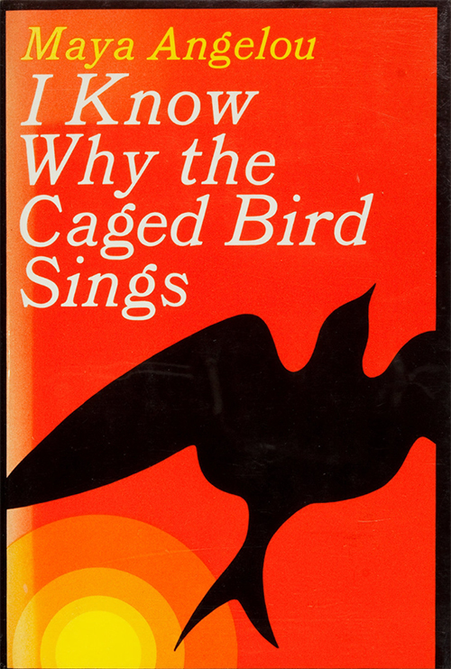 I know why the caged bird sings on leo edit