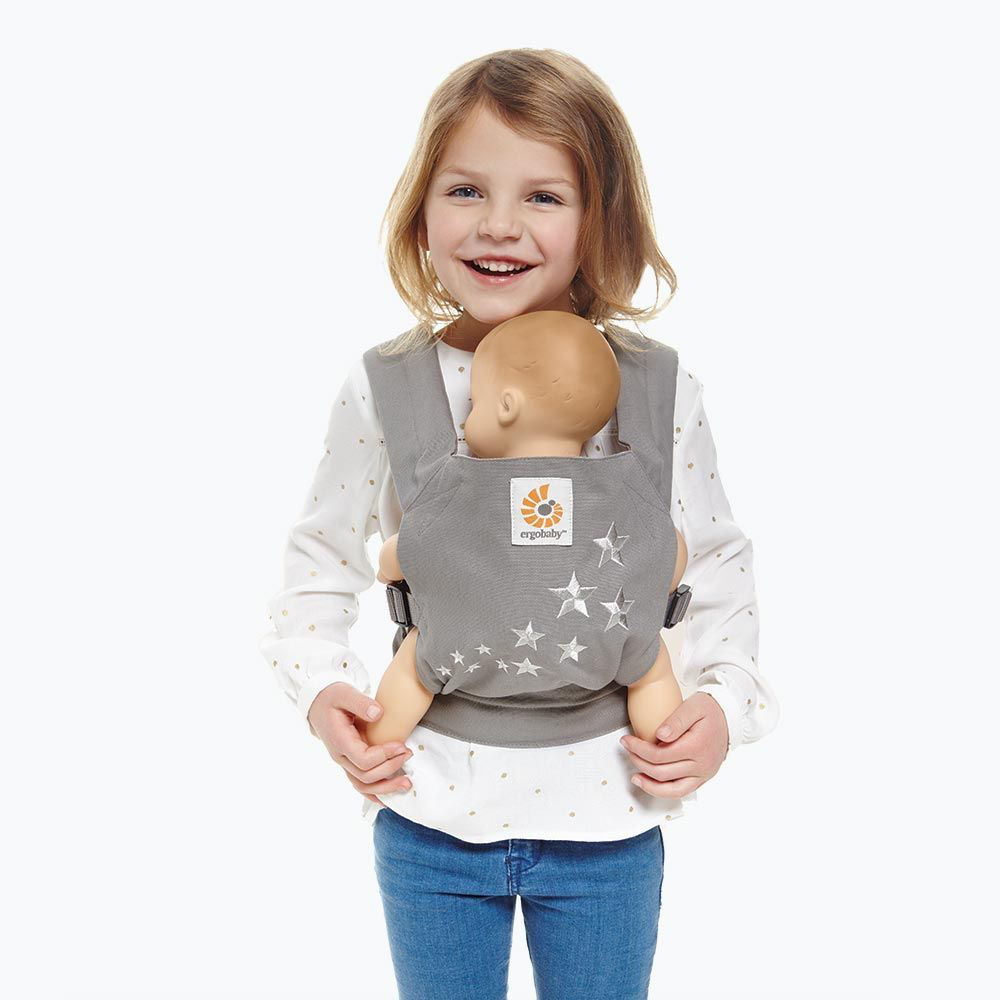 baby doll carrier on LEO edit