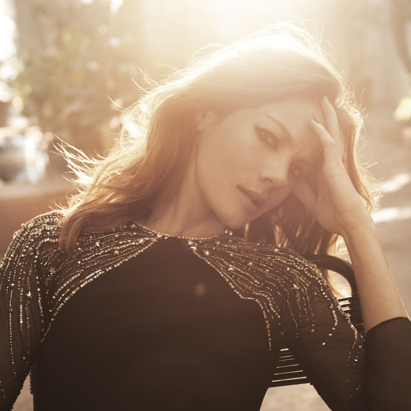 Ask Her: <span>MICHELLE MONAGHAN</span>