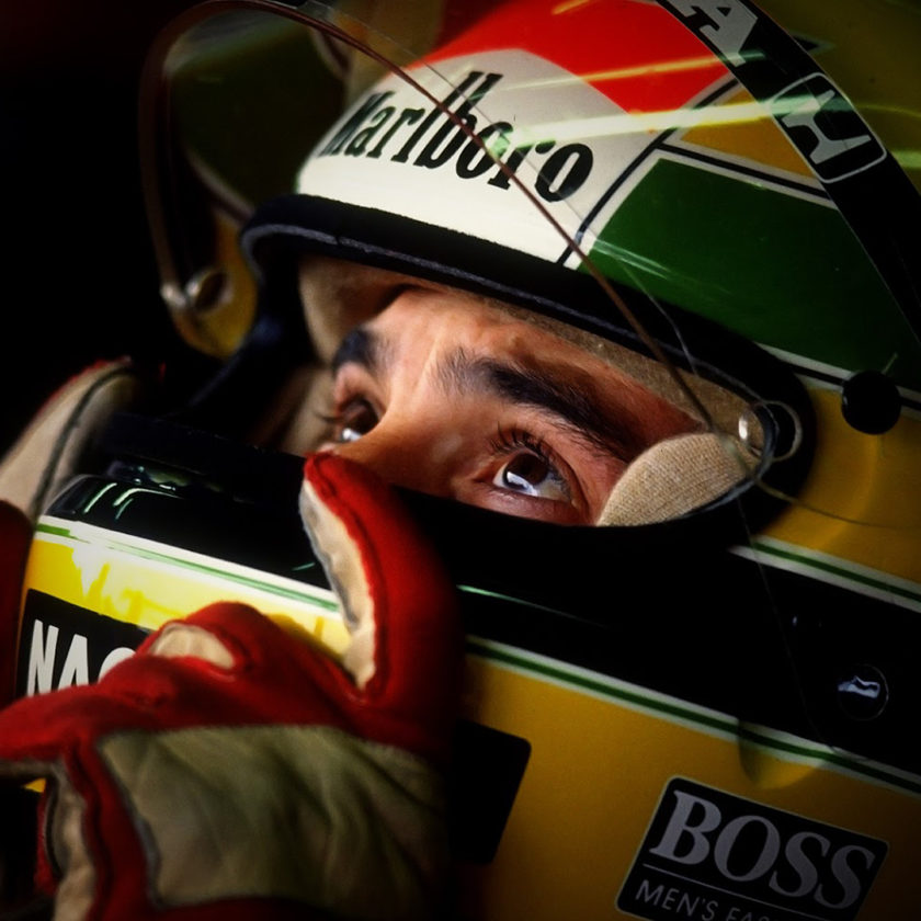 <span> Clash of the Titans: </span> Formula One and its All Time Greats