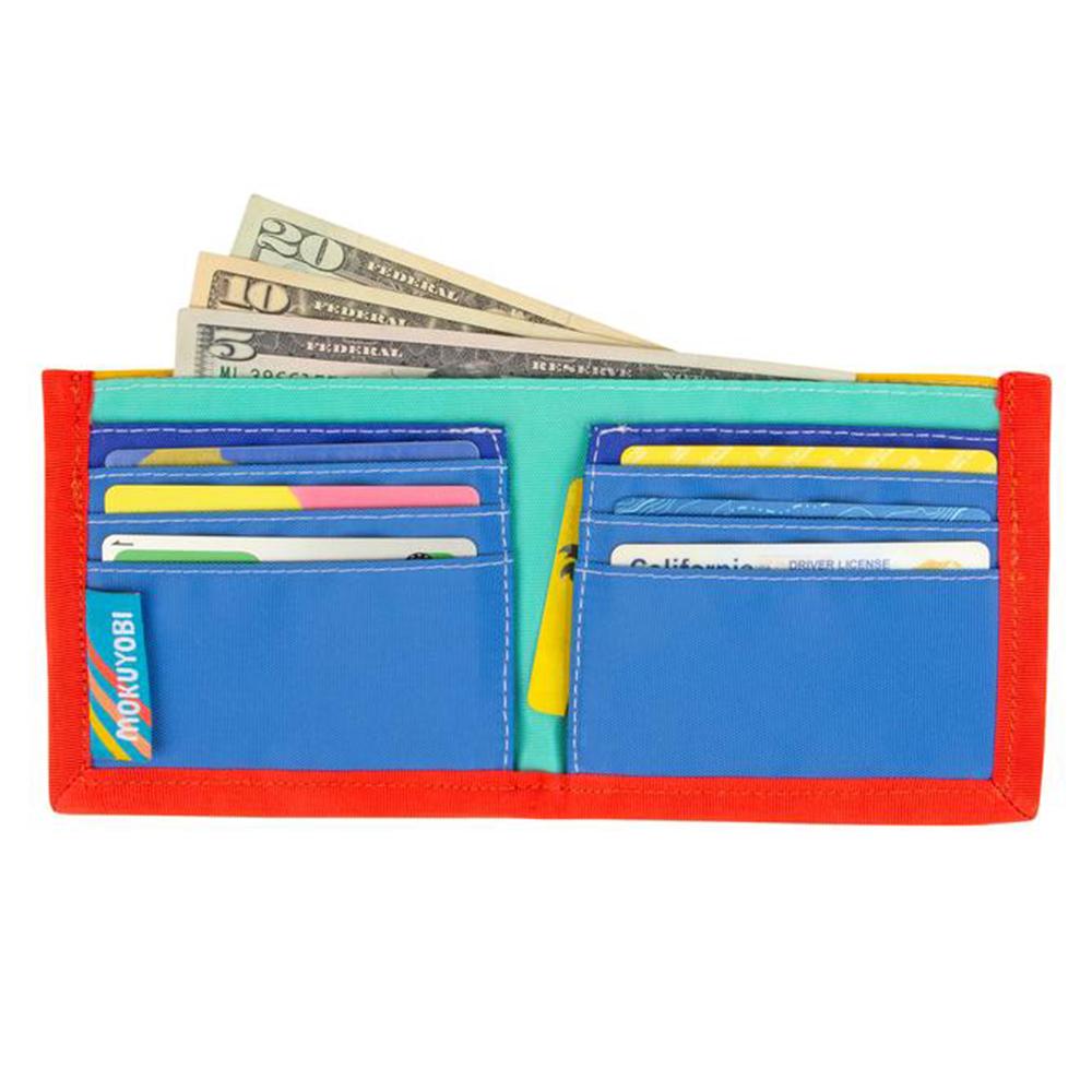 mokuyobi wallet on LEO edit